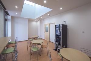 018-喫茶室