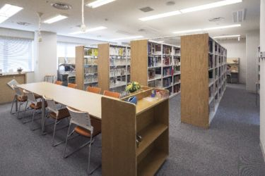 012-図書室