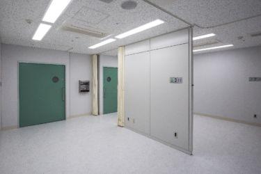 009-整形外科診察室